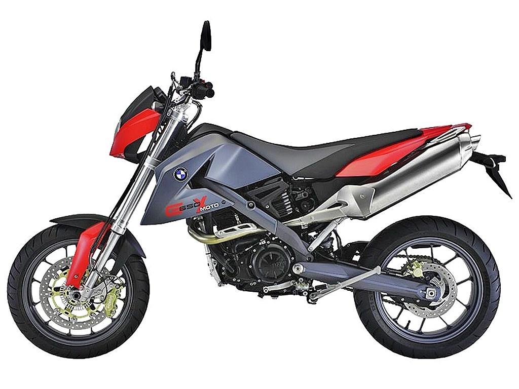Bmw G 650 Xmoto 2007 2ri De