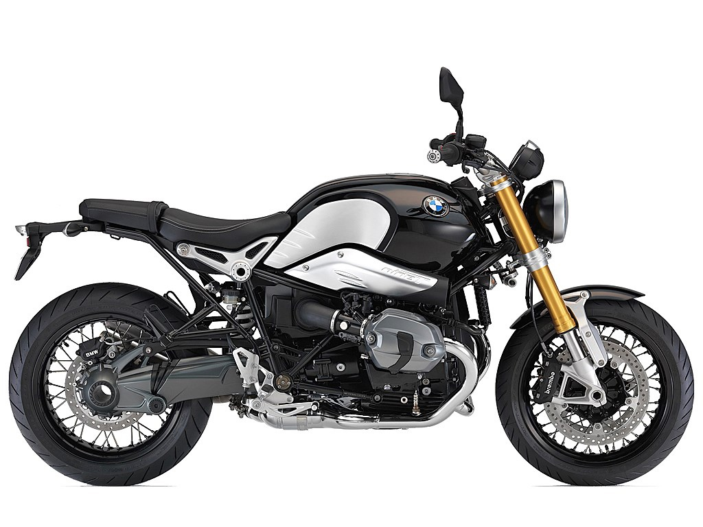 Bmw R Nine T 2014 2ri De
