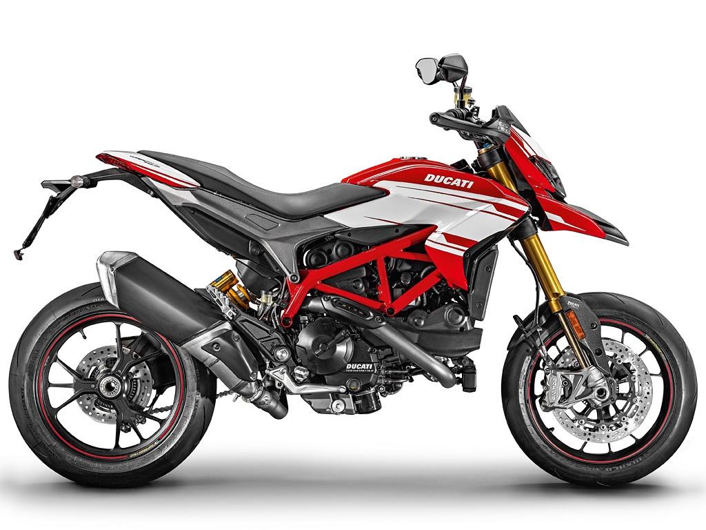 Ducati Hypermotard  Sp Precio