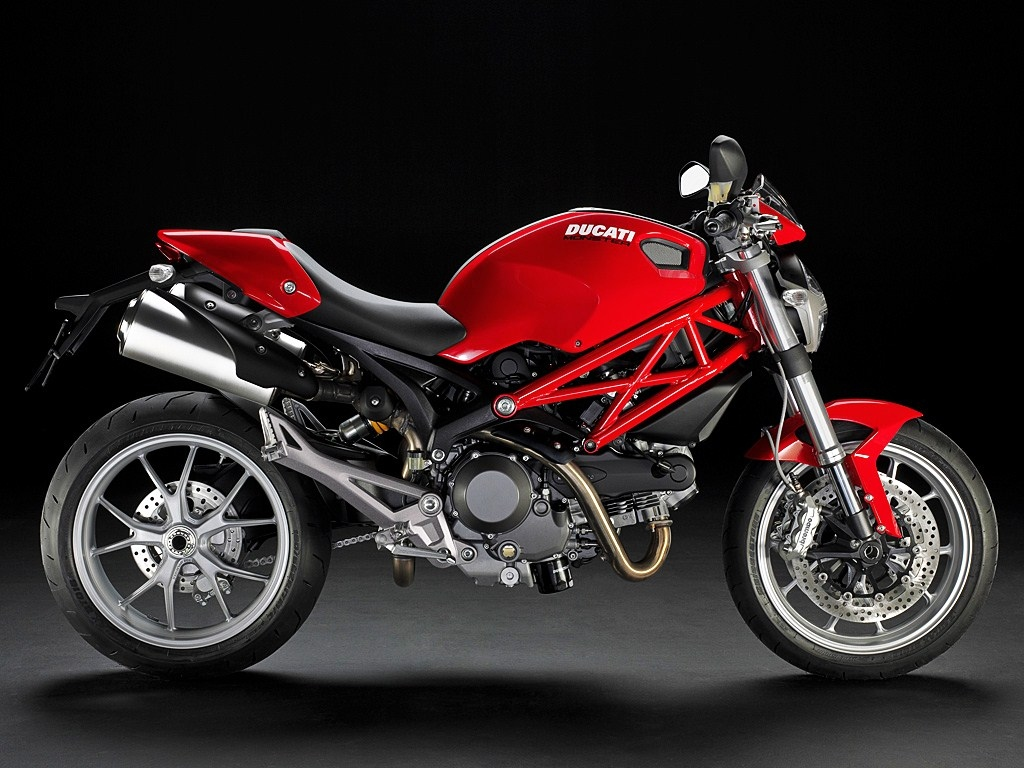 ducati monster 1100 2010. Black Bedroom Furniture Sets. Home Design Ideas