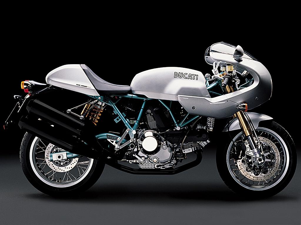 Ducati Paul Smart 1000 \