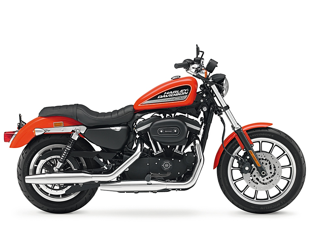 Harley Davidson Fatboy Usada