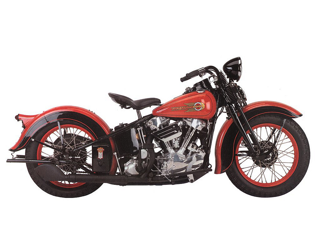 Harley Davidson 2015 When Released