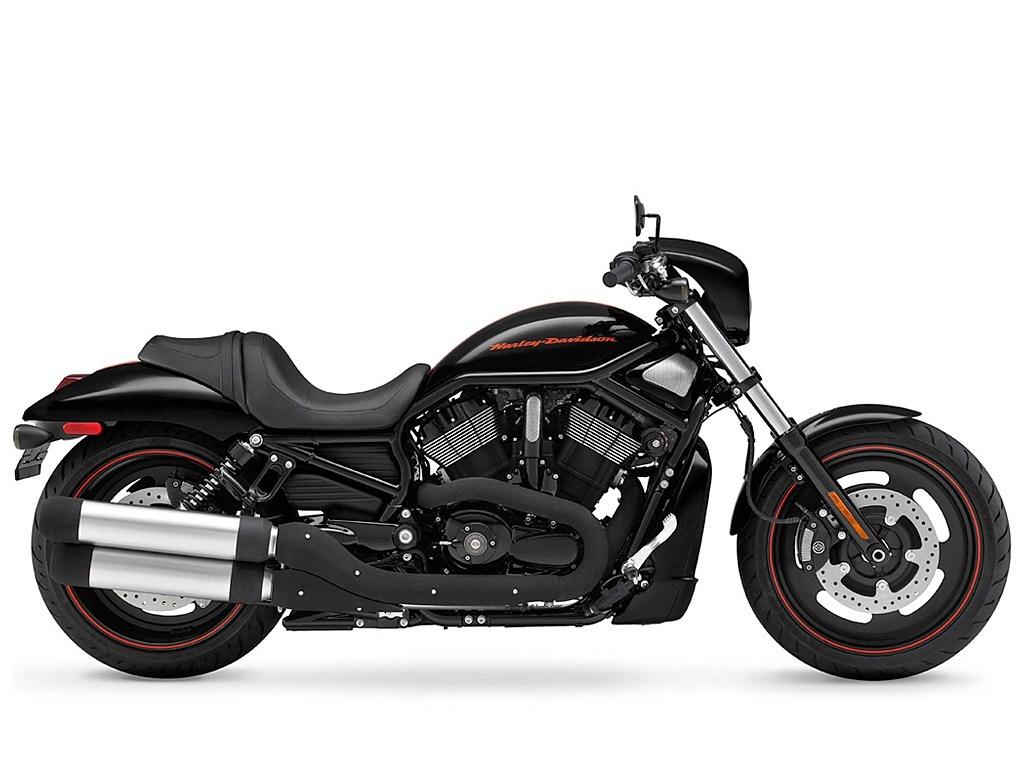 New 2013 Harley Davidson Vrscdx Night Rod Special: Harley-Davidson VRSCDX Night Rod Special (2010)