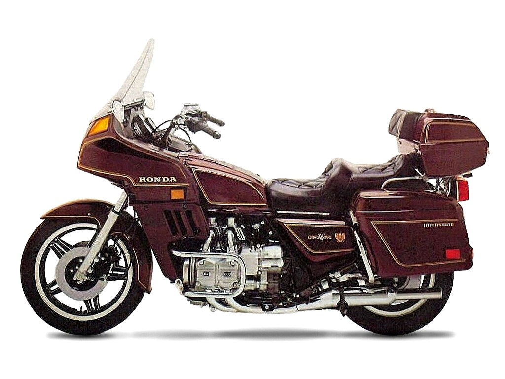 honda goldwing 1100 engine  honda  free engine image for