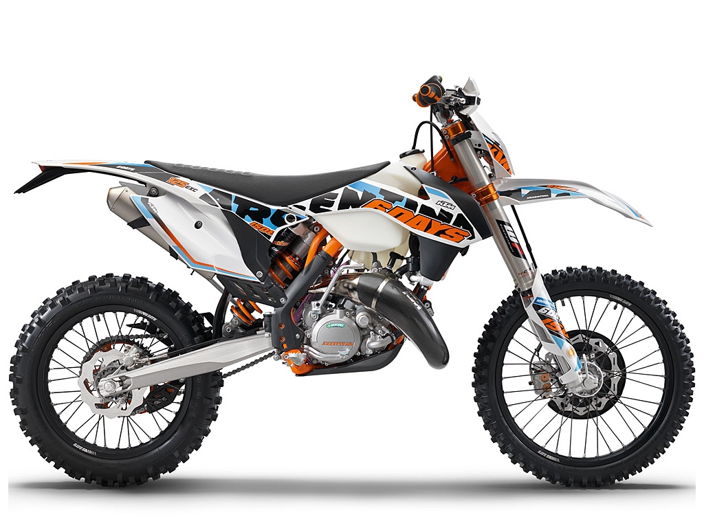 Used Ktm  Ktm Exc Six Days For Sale