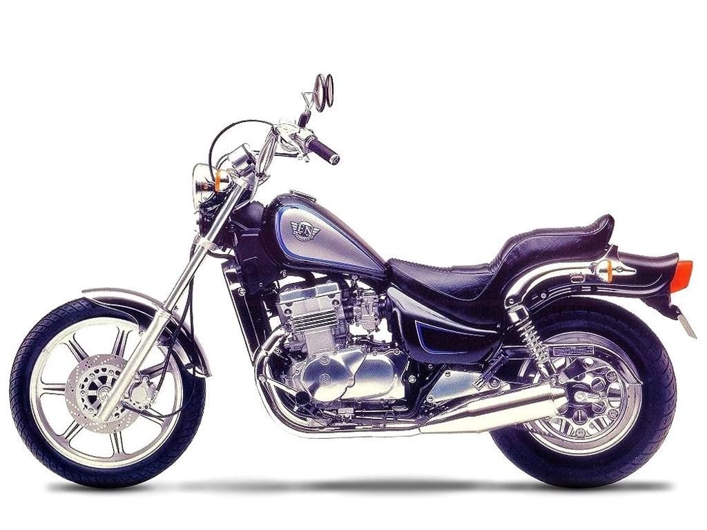 Kawasaki  Speed