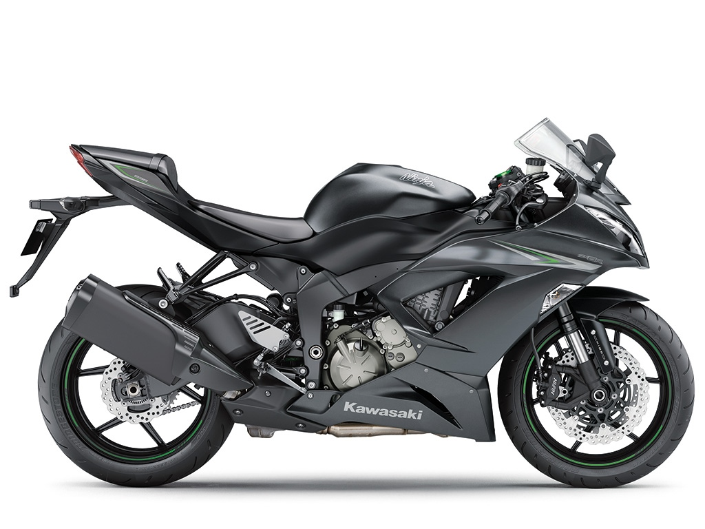 Bmw Zx 6 2016 Kawasaki Ninja Zx 6r Krt Edition Review