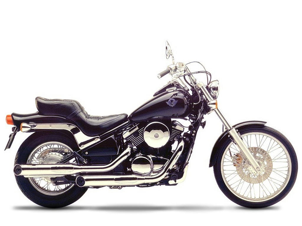 Motorcycle Battery Kawasaki Vulcan