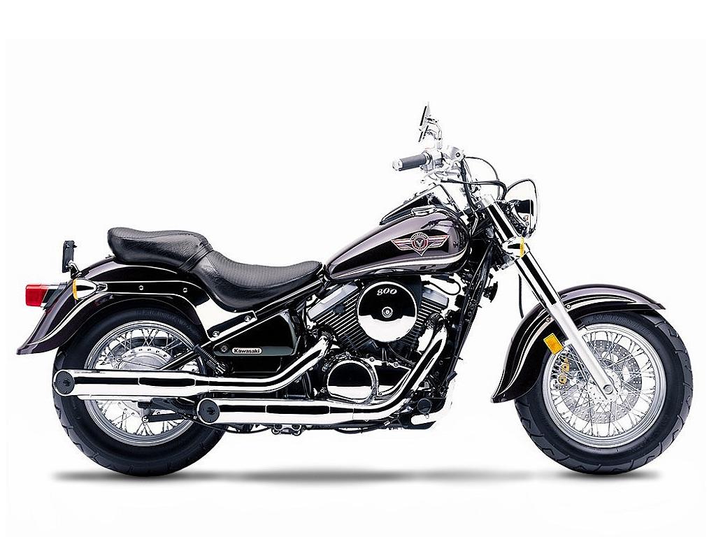 Kawasaki vn800 classic 2003 for Classic house 2003