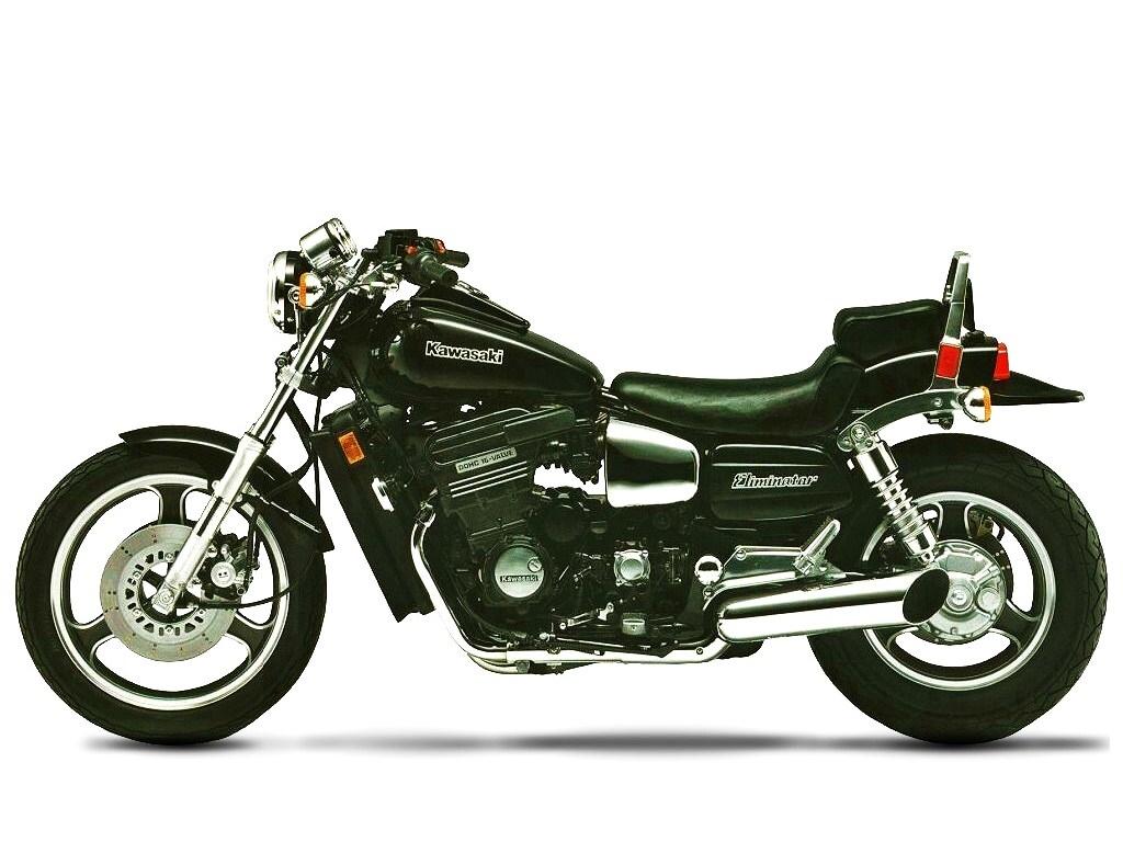Kawasaki Zl