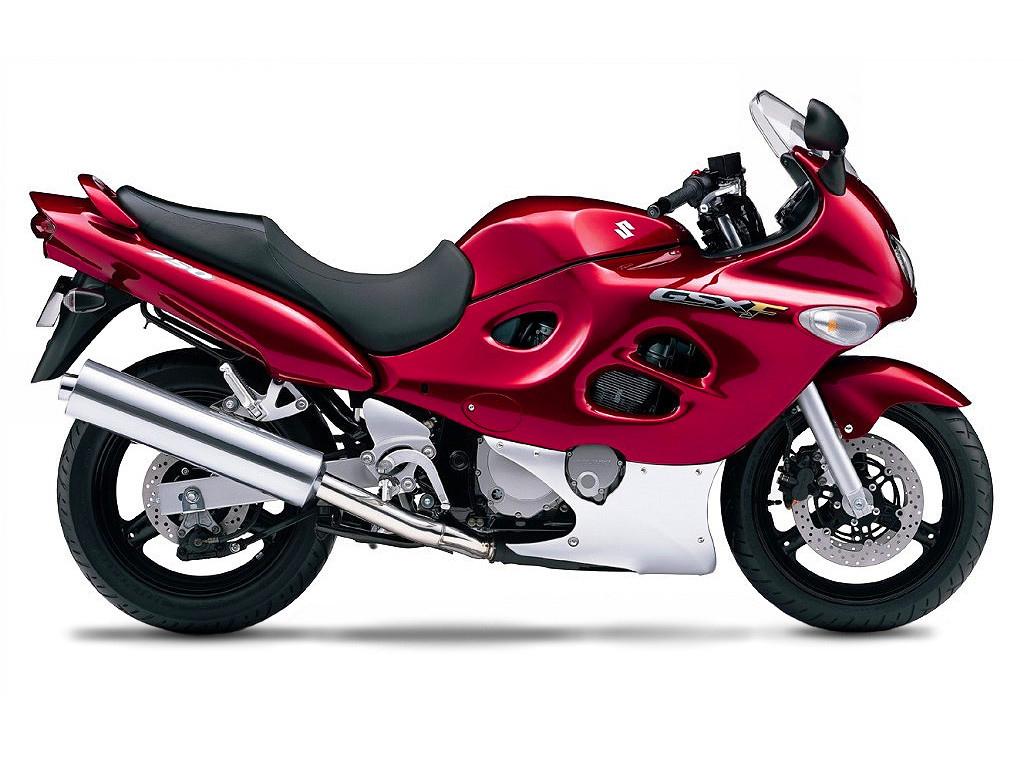 Suzuki Oficial Motorcycle
