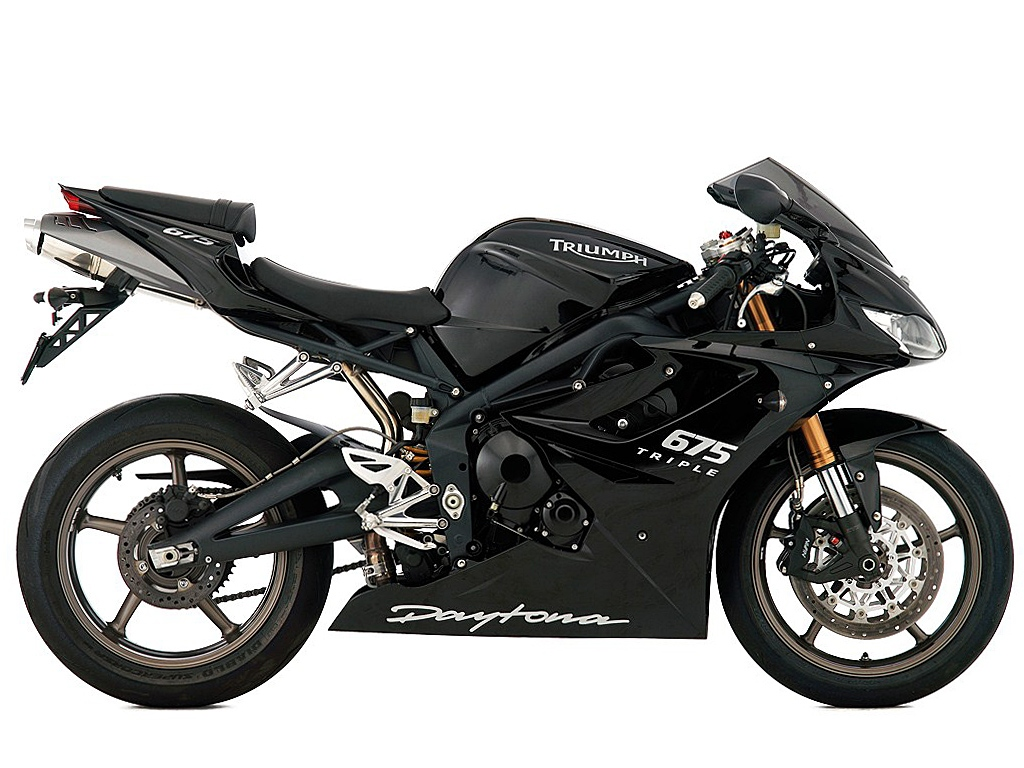 triumph daytona 675 2010. Black Bedroom Furniture Sets. Home Design Ideas