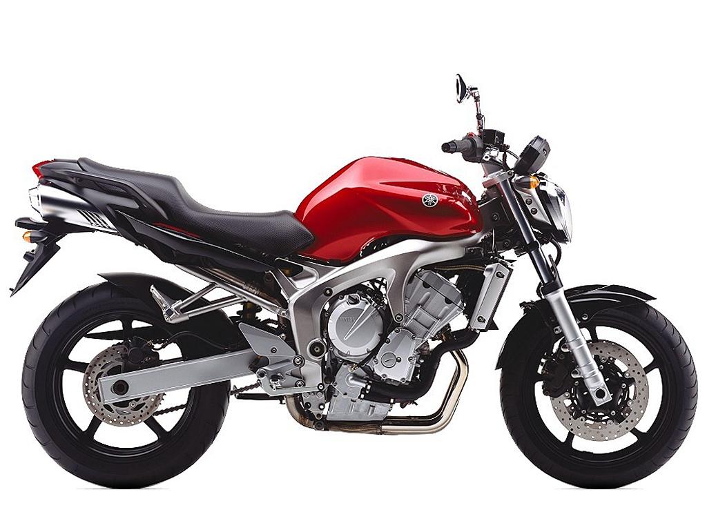 Yamaha Fz6 2004 2ri De