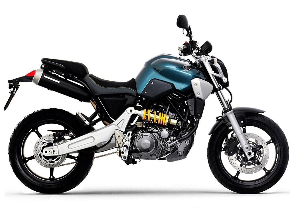 Yamaha MT-03 (2006) - 2ri.de