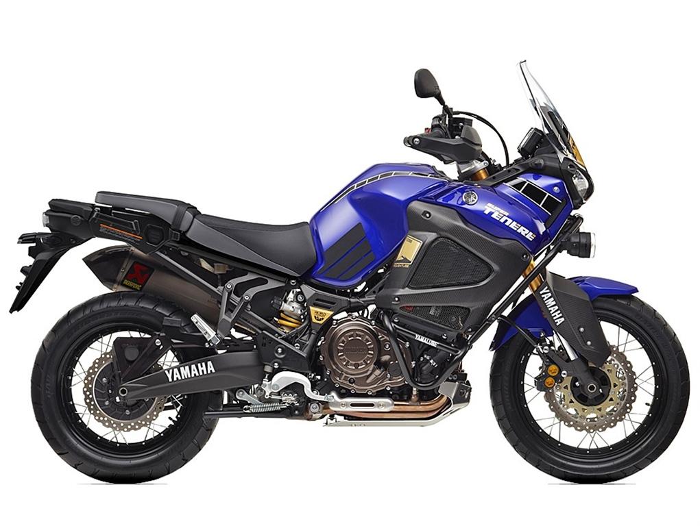 Yamaha Super Tenere Review >> 2014 Yamaha Super Tenere - Bing images