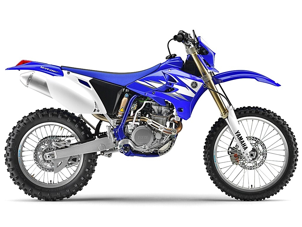 yamaha wr450f 2006 pictures. Black Bedroom Furniture Sets. Home Design Ideas