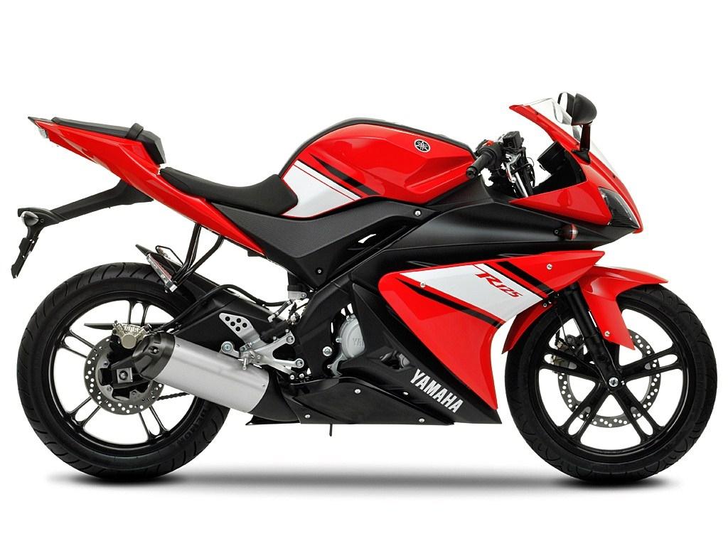 Bridgestone Bt Yamaha Yzf R