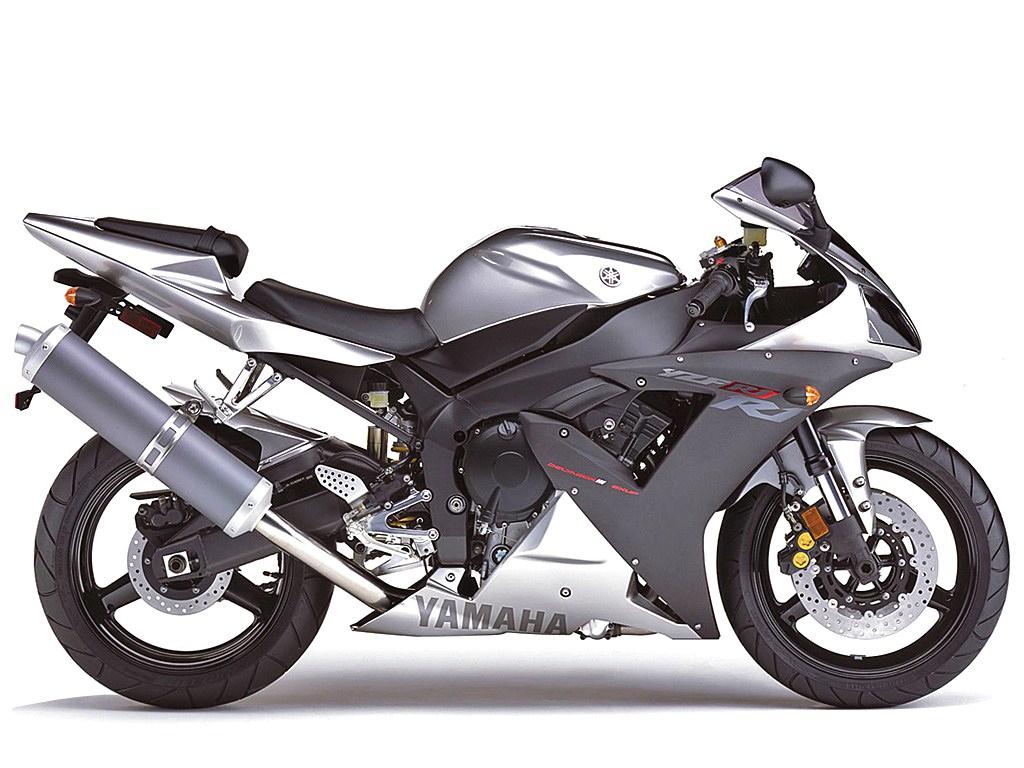 Yamaha Yzf R1 2002 2ri De