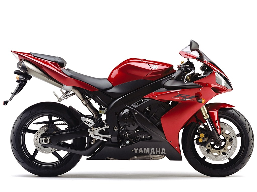 Yamaha yzf r1 2004 for Yzf r1 yamaha