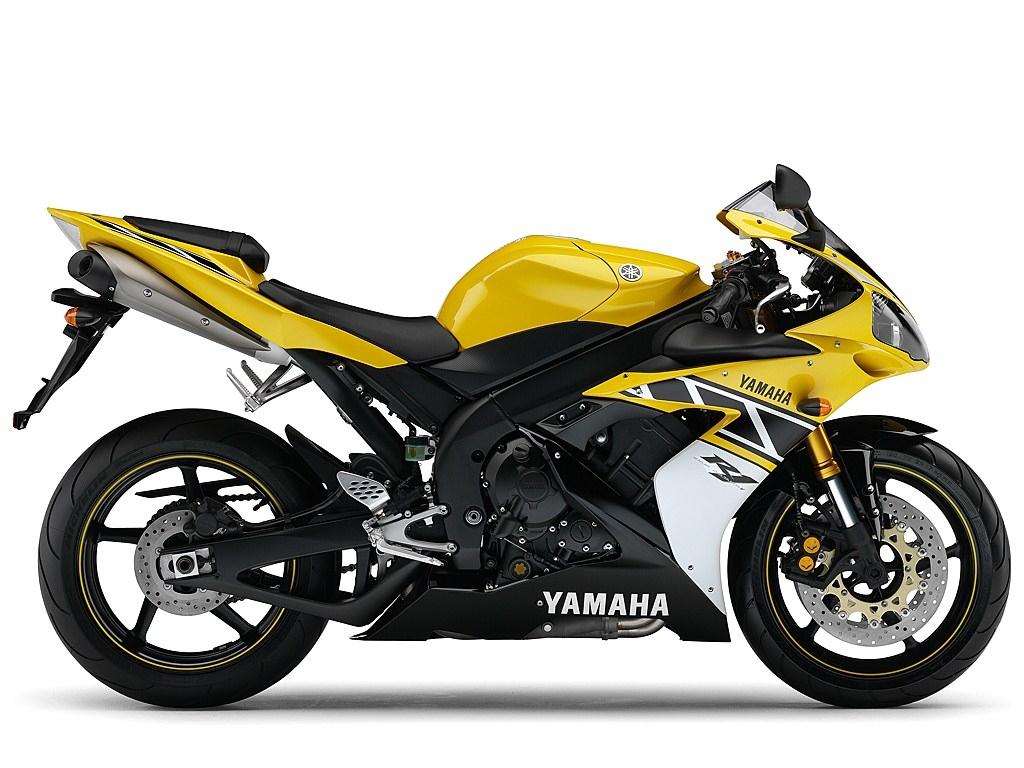 2006 yamaha yzf r1: