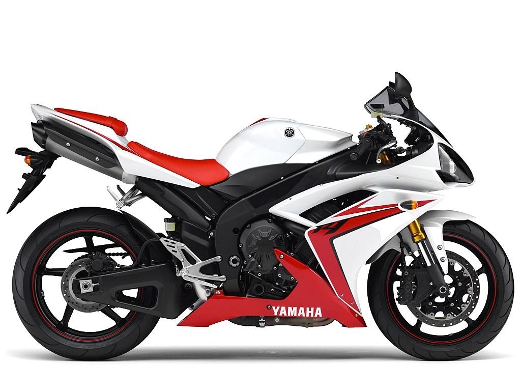 Yamaha YZF-R1 (2007) - 2ri.de