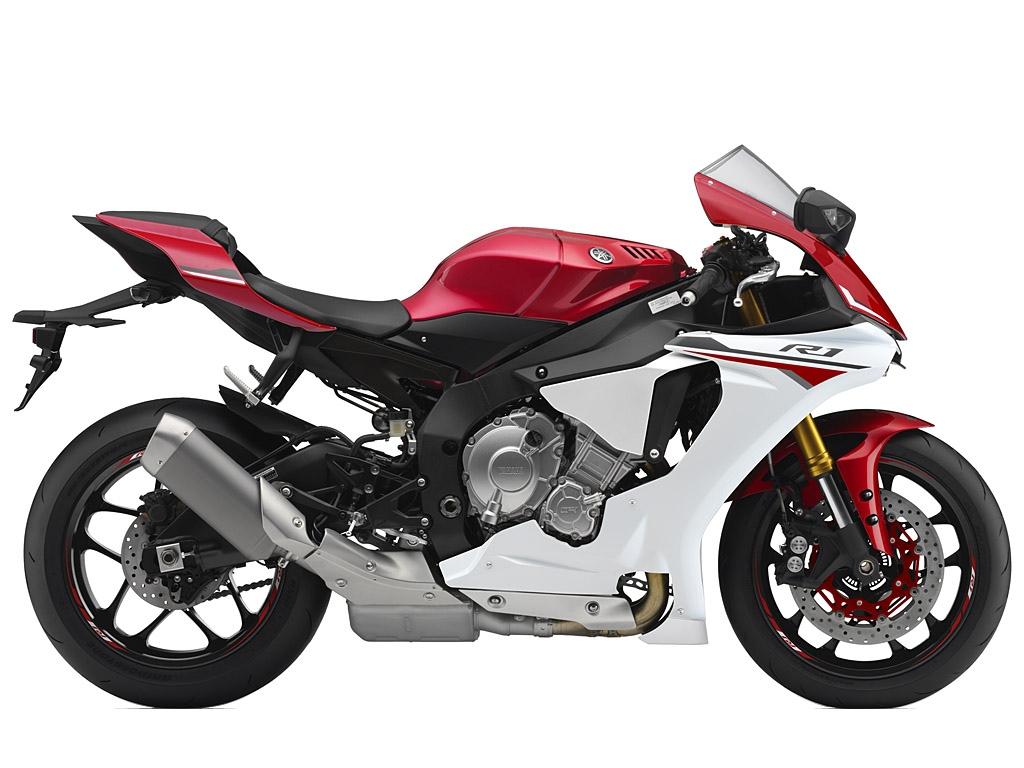 Yamaha yzf r1 2016 for Yamaha r1 2016 price