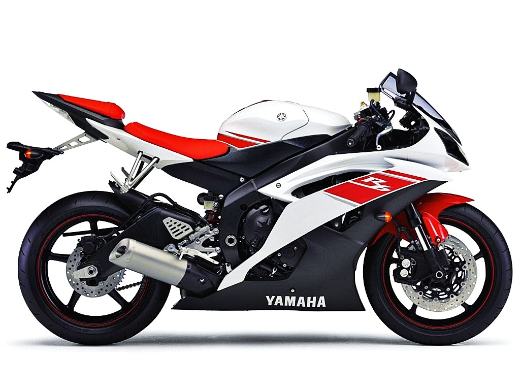 yamaha yzf r6 2008. Black Bedroom Furniture Sets. Home Design Ideas