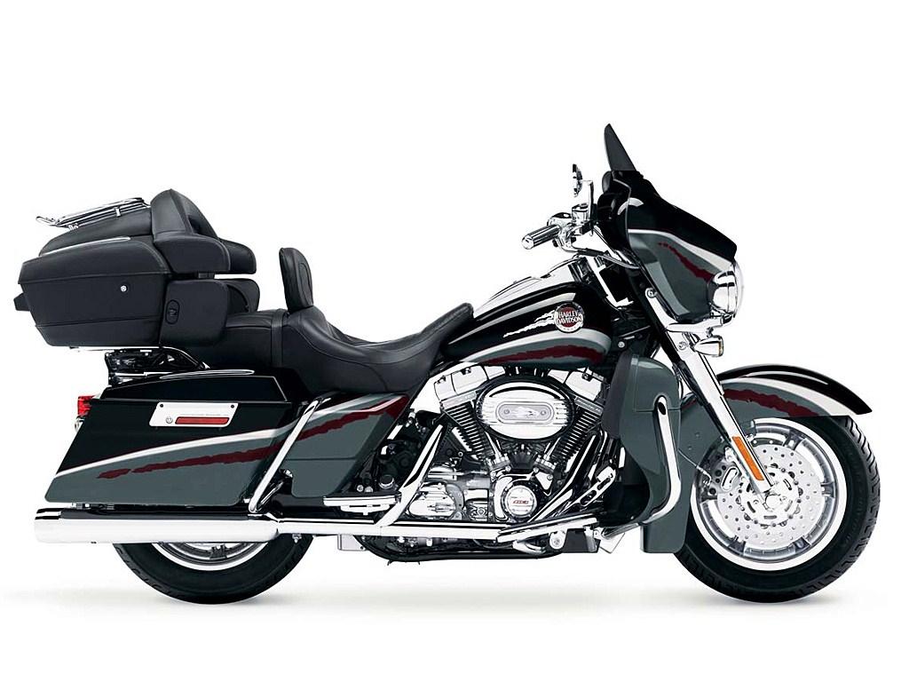 Harley Davidson Abgasnorm