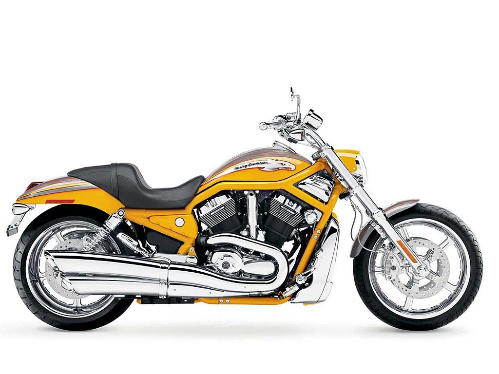 Harley Davidson Vrscse Screamin Eagle V Rod
