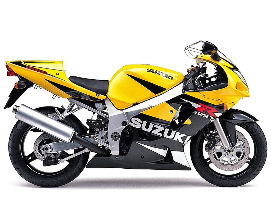 suzuki gsx r600 2001. Black Bedroom Furniture Sets. Home Design Ideas