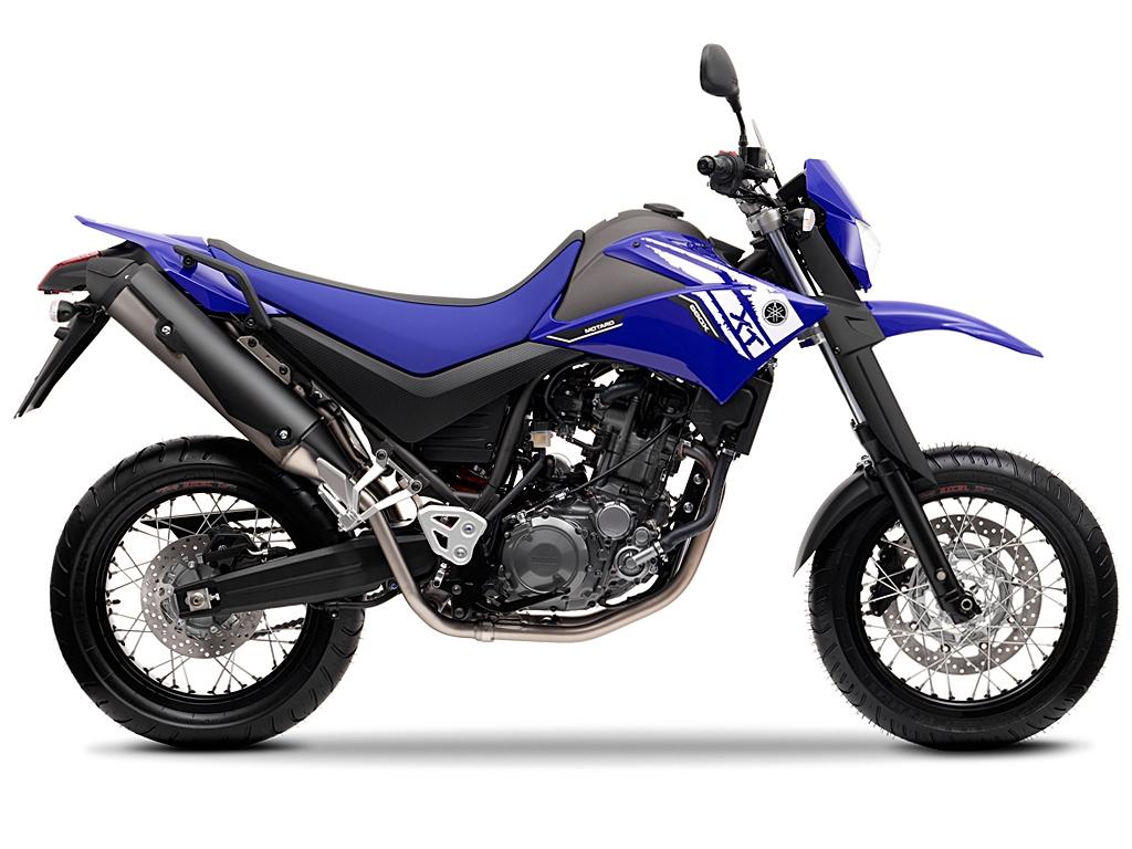 X   Yamaha Vin