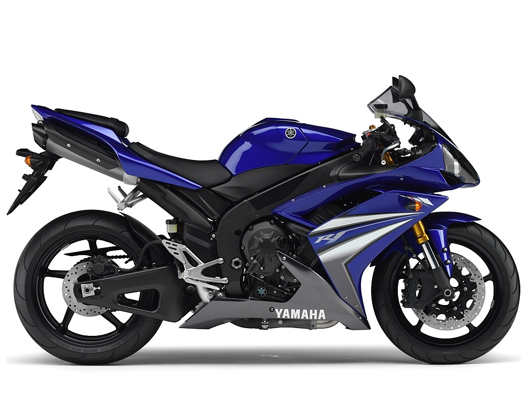 Yamaha yzf r1 2007 for 2007 yamaha yzf r1
