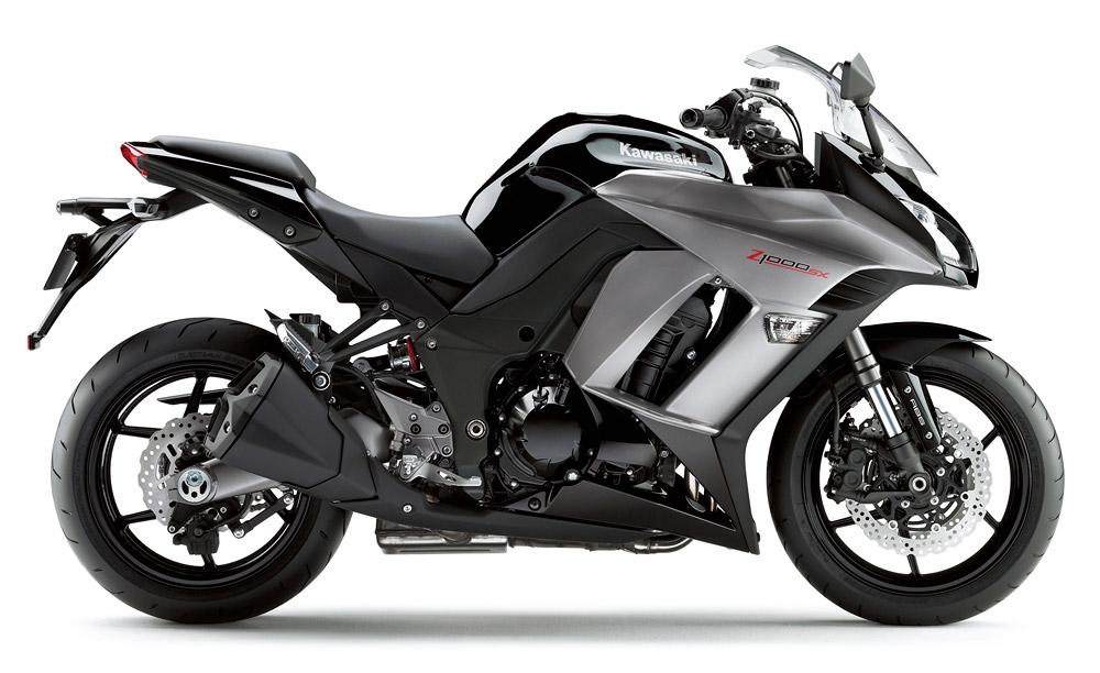 Kawasaki Sx