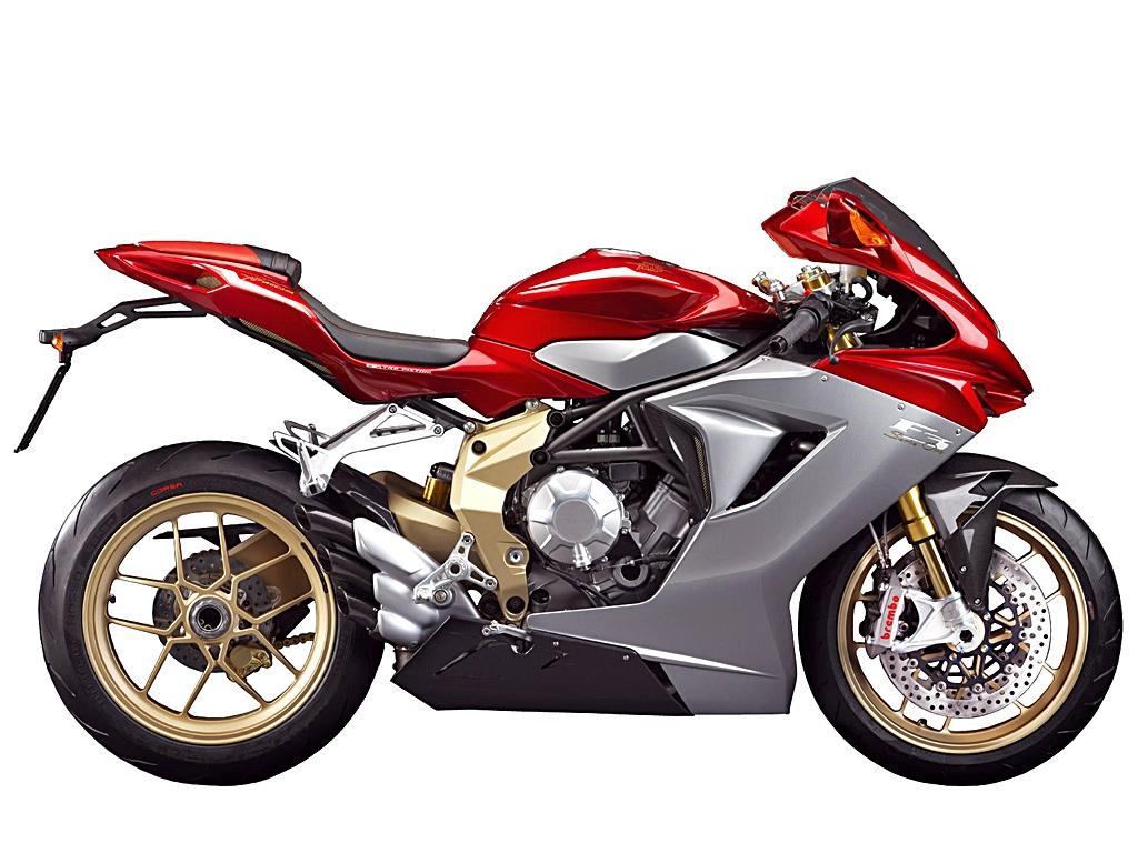 Ducati F Specs