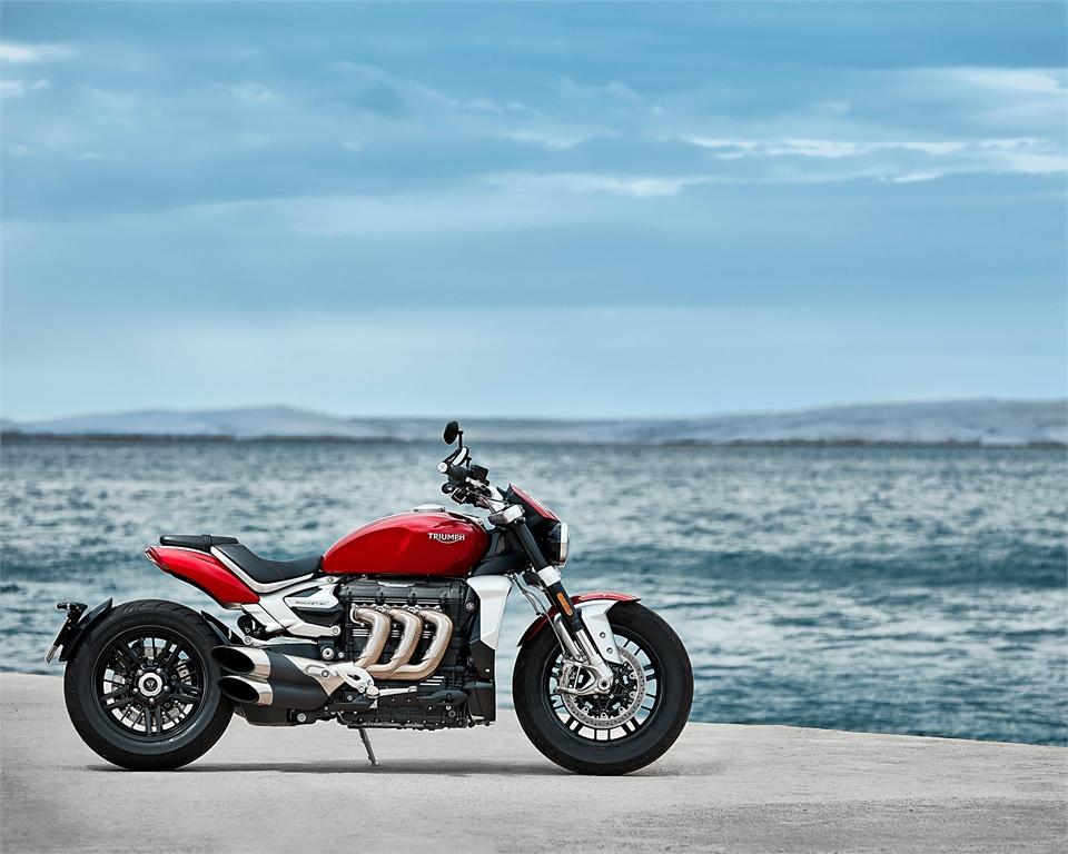 Motorradmesse Mailand 2021