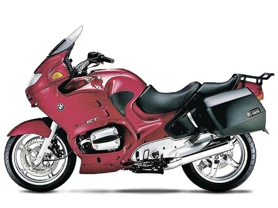 bmw r1150rt (2001) - 2ri.de