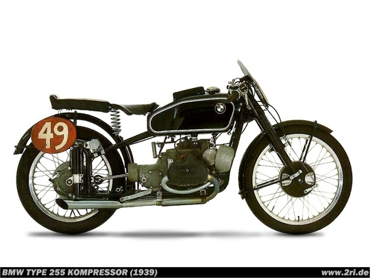 1939 Bmw Type 225 Kompressor Pelican Parts Technical Bbs