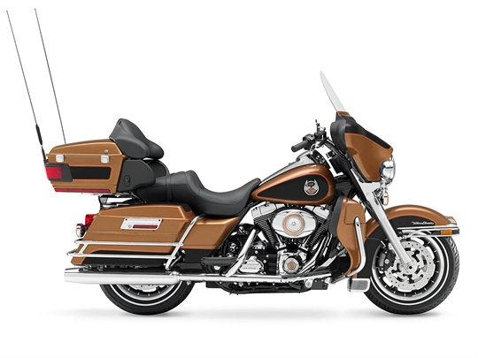 Harley Davidson Electra Glide Ultra Classic Th Anniversary Edition