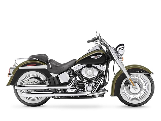 Harley-Davidson Softail Deluxe (2007)