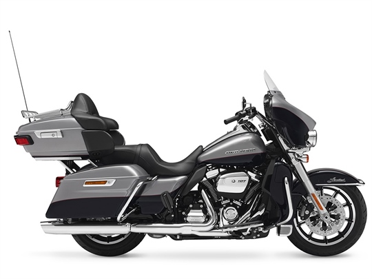 Harley-Davidson Ultra Limited Low (2017)