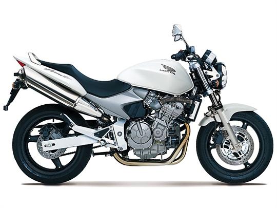 Honda Hornet 600  2004