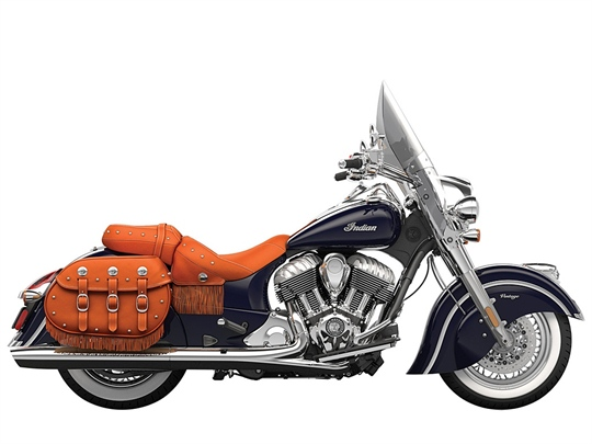 Indian Chief Vintage (2014)