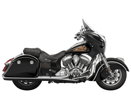 Indian Chieftain (2014)
