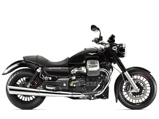"Moto Guzzi California 1400 ""Custom"" (2013)"