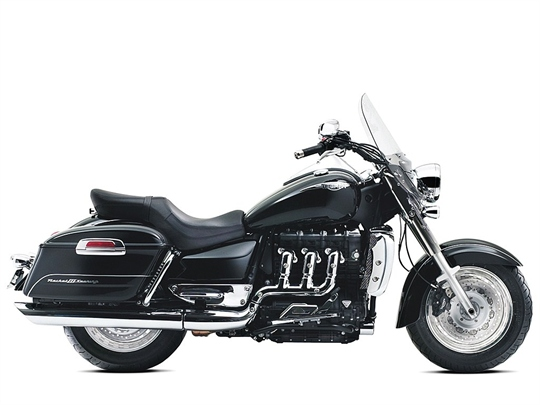 Triumph Rocket Iii Touring 2012 2ride