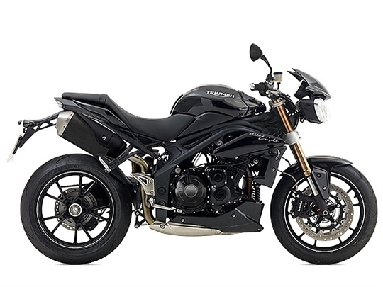 Triumph Speed 94 (2015)