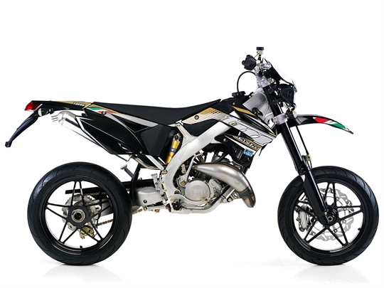 tm Racing SMM125 (2012)