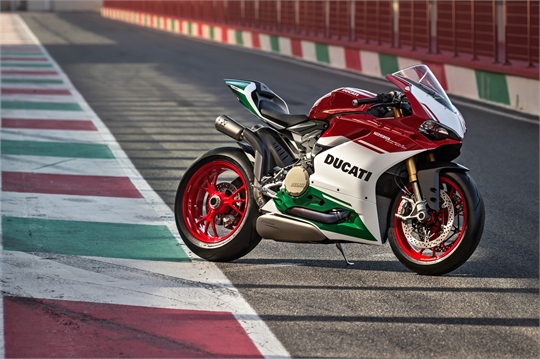 1299 PANIGALE R Final Edition – When the ends tells the whole story