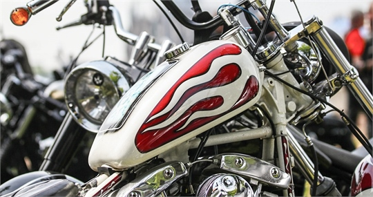 "Kein ""Harley Dome Cologne"" mehr"